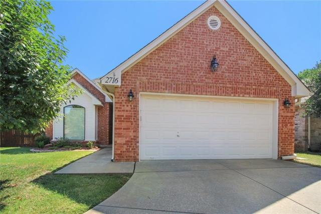 Property for sale at 2716 Flagstone Lane, Edmond,  Oklahoma 73003