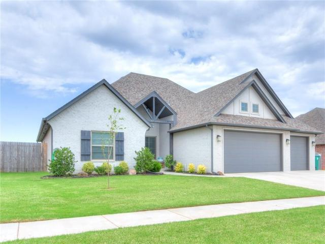 Property for sale at 13601 Firethorn Drive, Piedmont,  Oklahoma 73078