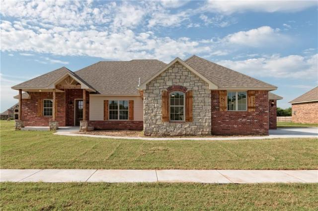 Property for sale at 506 Cantebury Drive, Tuttle,  Oklahoma 73089