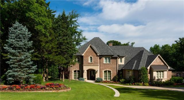 Property for sale at 6505 Forest Creek Drive, Edmond,  Oklahoma 73034