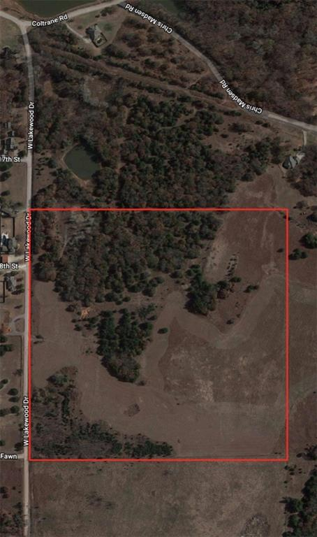 Property for sale at Lakewood Drive, Guthrie,  Oklahoma 73044