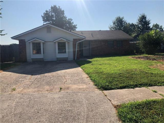 Property for sale at 1613 Briar Meadow Road, Norman,  Oklahoma 73071