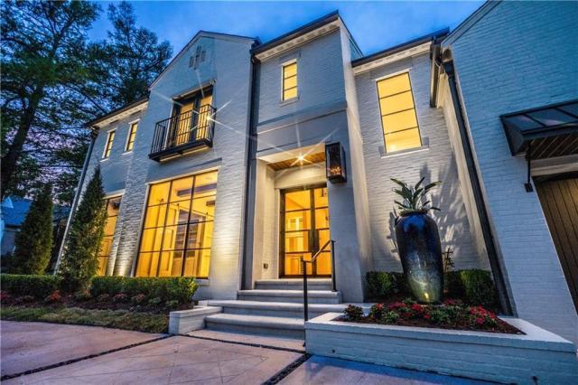 Property for sale at 1401 Sherwood Lane, Nichols Hills,  Oklahoma 73116