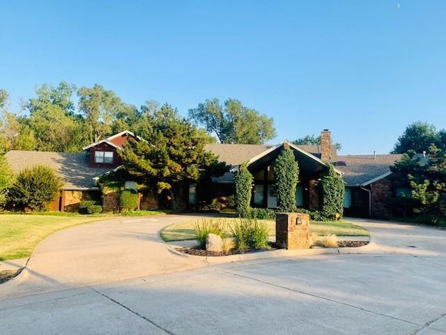 Property for sale at 1530 Spring Creek Drive, Yukon,  Oklahoma 73099