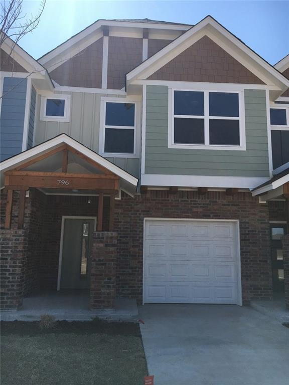 Property for sale at 762 SW 14th Street, Moore,  Oklahoma 73160