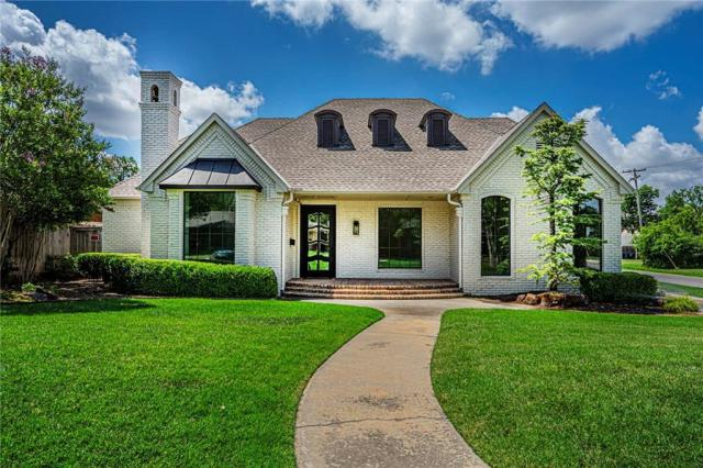 Property for sale at 1834 Drakestone Avenue, Nichols Hills,  Oklahoma 73120