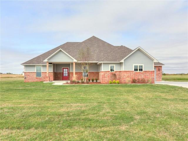 Property for sale at 2721 Cheyenne Way, Piedmont,  Oklahoma 73078