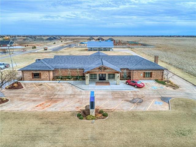 Property for sale at 0 Tract 4 Town Central PUD, Piedmont,  Oklahoma 73078