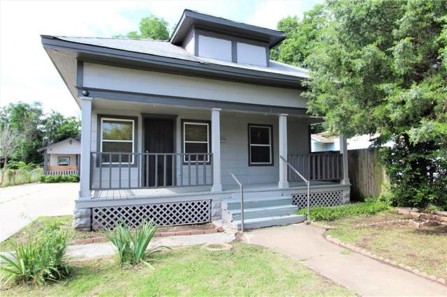 Property for sale at 1512 NW 2nd Street, Oklahoma City,  Oklahoma 73106