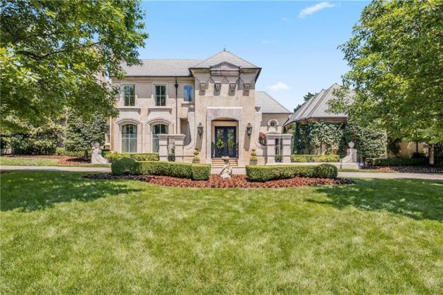 Property for sale at 1603 Elmhurst Avenue, Nichols Hills,  Oklahoma 73120