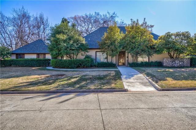 Property for sale at 6923 Avondale Court, Nichols Hills,  Oklahoma 73116
