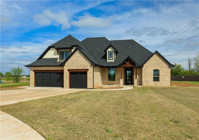 Property for sale at 36 NE Plumeria Court, Piedmont,  Oklahoma 73078
