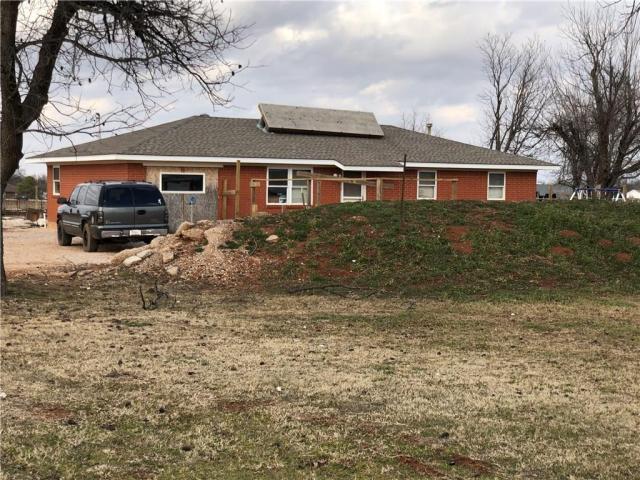 Property for sale at 1417 NE Edmond Road, Piedmont,  Oklahoma 73078