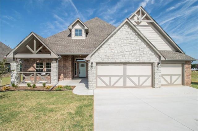 Property for sale at 3133 Birchwood Circle, Arcadia,  Oklahoma 73007