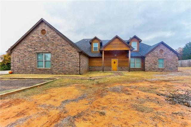 Property for sale at 1720 W Ridgecrest Drive, Guthrie,  Oklahoma 73044
