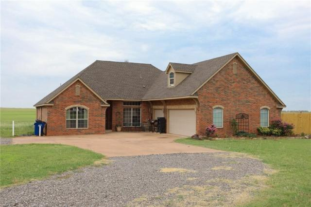 Property for sale at 6305 Abby Lane, Piedmont,  Oklahoma 73078
