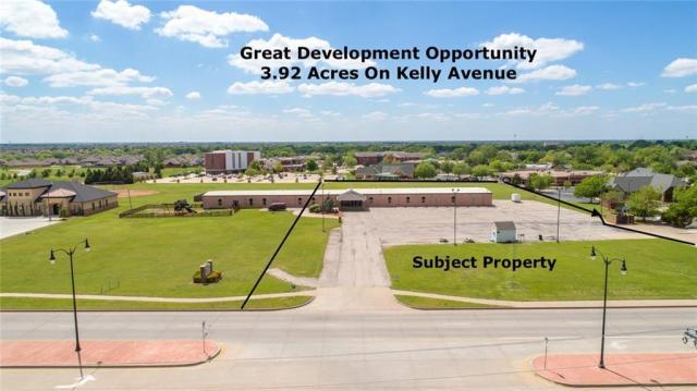 Property for sale at 1801 S Kelly Avenue, Edmond,  Oklahoma 73013