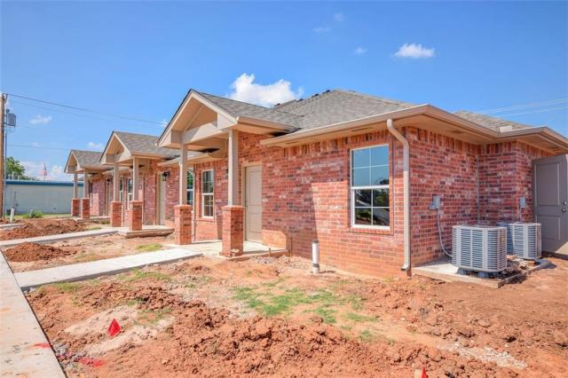 Property for sale at 204 N Turner Avenue 4A, Moore,  Oklahoma 73160