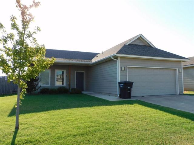 Property for sale at 1609 Ginger Avenue, Moore,  Oklahoma 73160