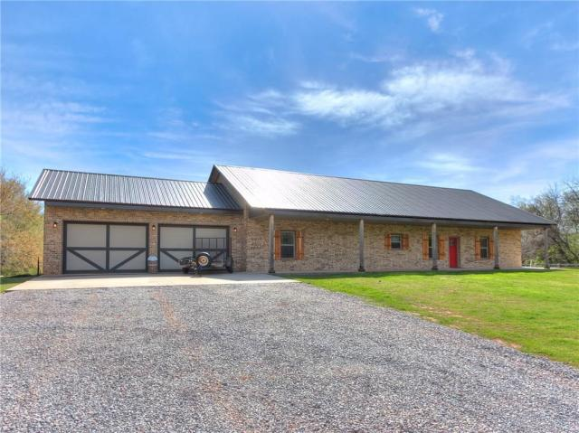 Property for sale at 711 Cedar Springs Drive, Tuttle,  Oklahoma 73089