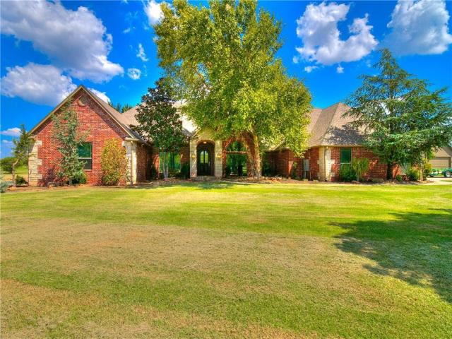 Property for sale at 900 Boston Trail, Yukon,  Oklahoma 73099