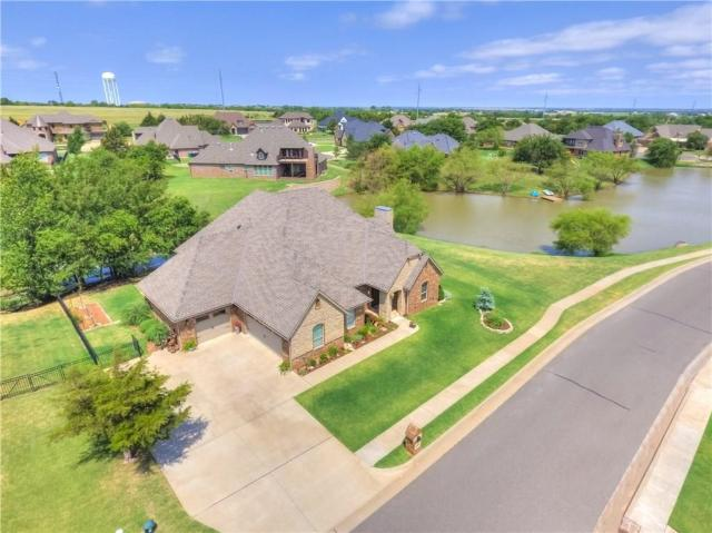 Property for sale at 9705 Russell Drive, Yukon,  Oklahoma 73099