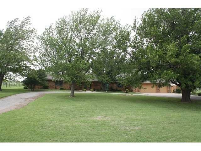 Property for sale at 5215 Hart Drive NE, Piedmont,  Oklahoma 73078