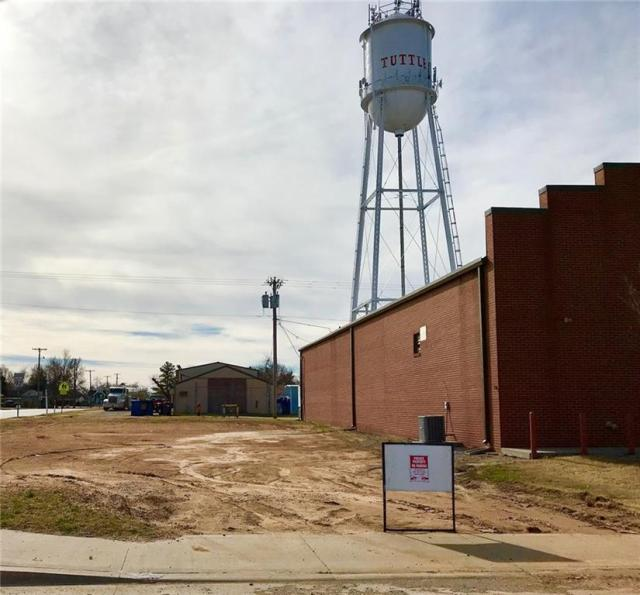 Property for sale at 402 W Main Street, Tuttle,  Oklahoma 73055