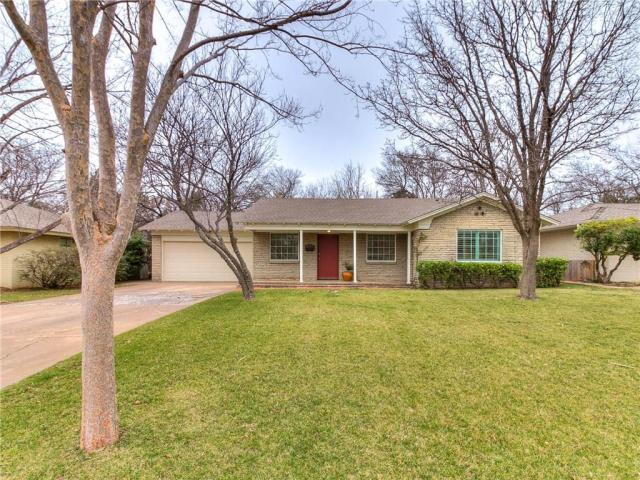 Property for sale at 1707 Westminster Place, Nichols Hills,  Oklahoma 73120