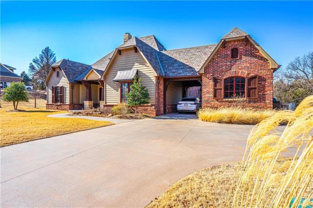 Property for sale at 1085 Pine Valley Drive, Guthrie,  Oklahoma 73044
