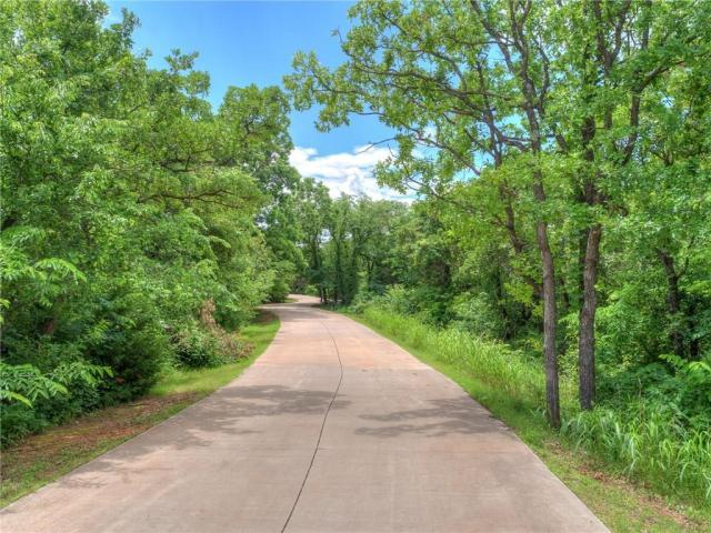 Property for sale at Carpenter Trail Lot D, Arcadia,  Oklahoma 73007