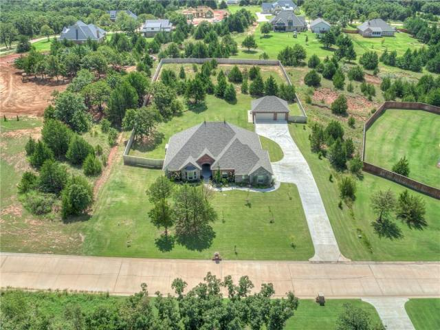 Property for sale at 8425 Persimmon Hill Road, Arcadia,  Oklahoma 73007