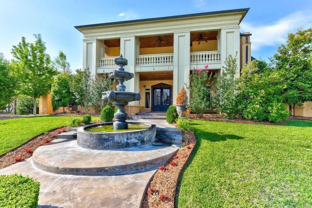 Property for sale at 7844 NW 131st Street, Oklahoma City,  Oklahoma 73142