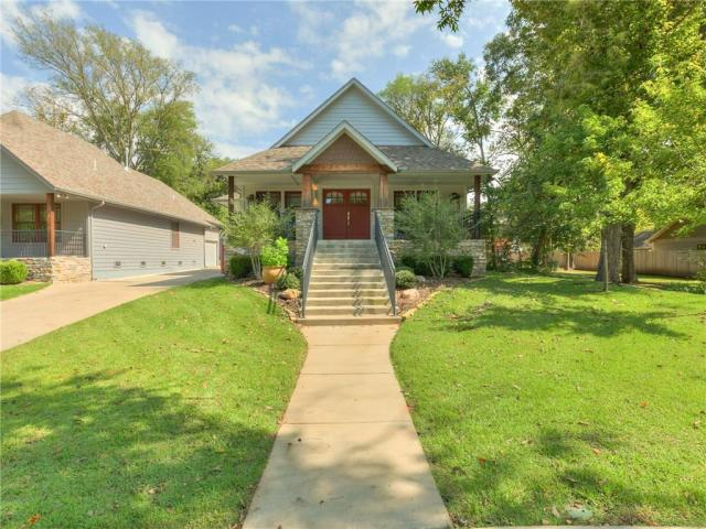Property for sale at 1011 S Pickard Avenue, Norman,  Oklahoma 73069