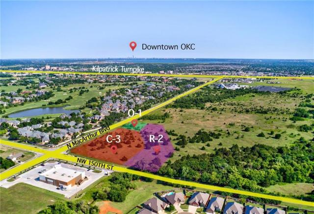 Property for sale at NW 150th & MacArthur Boulevard, Oklahoma City,  Oklahoma 73142