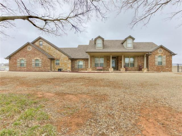 Property for sale at 1815 N Sara Road, Tuttle,  Oklahoma 73089