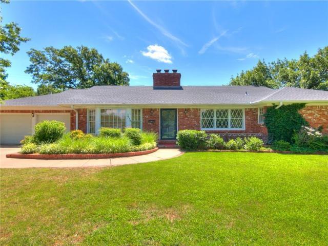 Property for sale at 1619 Randel Road, Nichols Hills,  Oklahoma 73116