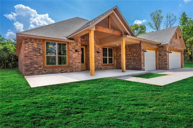 Property for sale at 12490 Stone Hill, Guthrie,  Oklahoma 73044