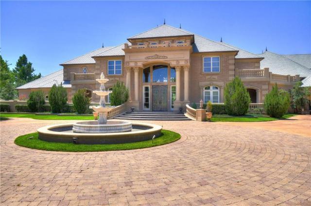 Property for sale at 4920 Gaillardia Circle, Oklahoma City,  Oklahoma 73142