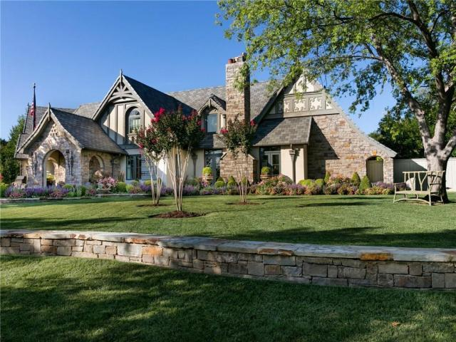 Property for sale at 6640 Avondale Drive, Nichols Hills,  Oklahoma 73116