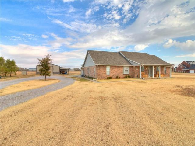 Property for sale at 3343 Washington Avenue, Piedmont,  Oklahoma 73078