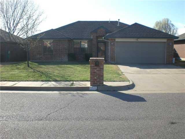 Property for sale at 517 Firelane Road, Edmond,  Oklahoma 73003