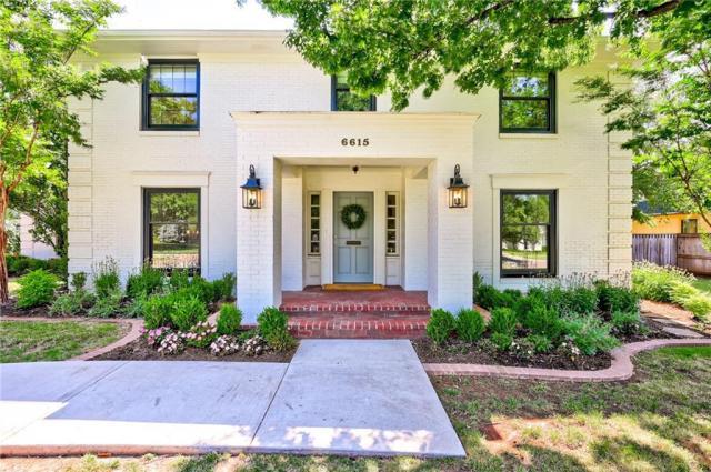 Property for sale at 6615 Hillcrest Avenue, Nichols Hills,  Oklahoma 73116