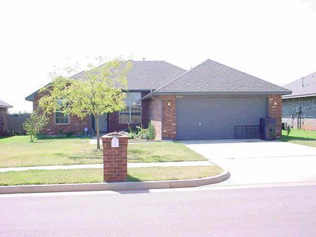 Property for sale at 12520 SW 15th Terrace, Yukon,  Oklahoma 73099