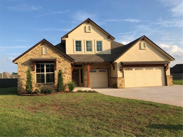 Property for sale at 2200 W Earl Dr, Mustang,  Oklahoma 73064