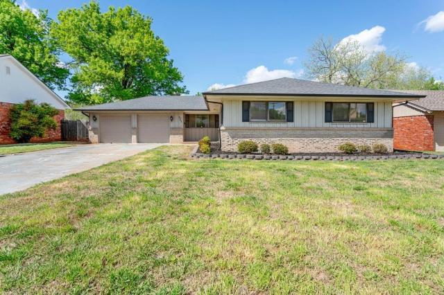 Property for sale at 2707 NW 68th Street, Oklahoma City,  Oklahoma 73116
