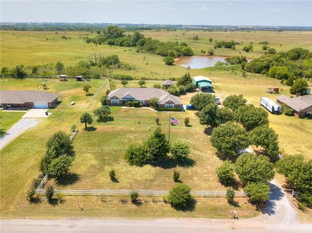 Property for sale at 980 Garden Road, Tuttle,  Oklahoma 73089
