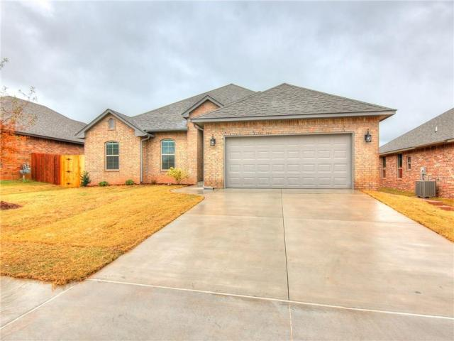 Property for sale at 2625 SE 38th Street, Moore,  Oklahoma 73160