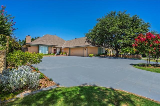 Property for sale at 1419 Glenbrook Terrace, Nichols Hills,  Oklahoma 73116