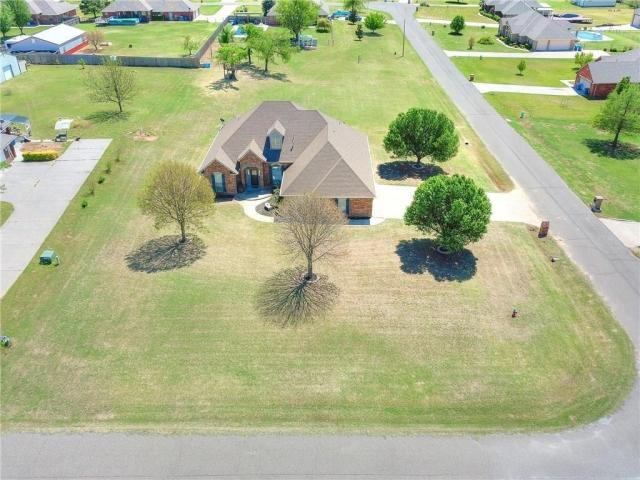 Property for sale at 1708 Riviera Drive, Tuttle,  Oklahoma 73089